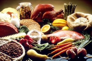 Healthy Food for eye health